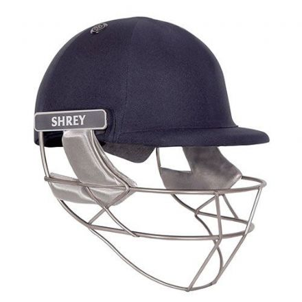 Shrey Pro Guard Stainless Steel Cricket Helmet